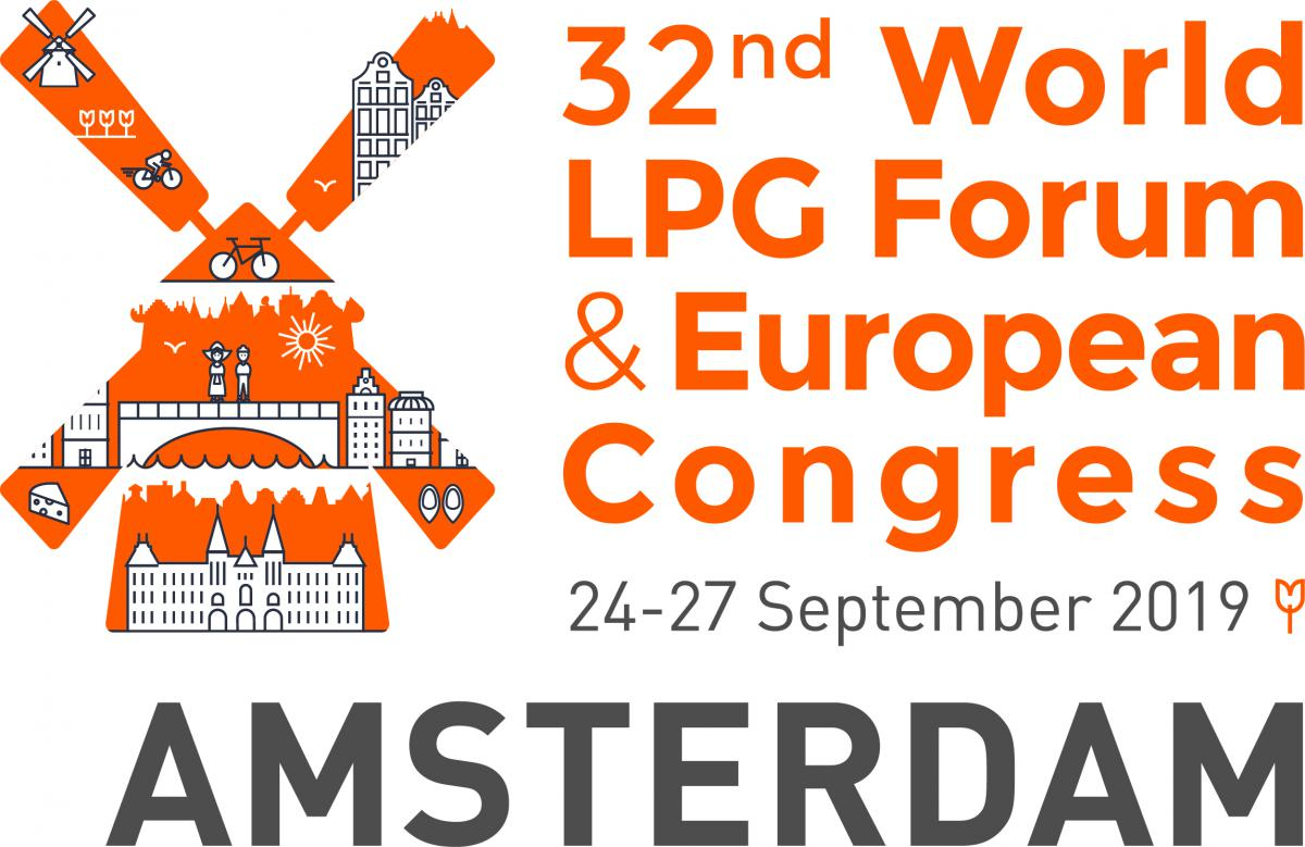 World LPG Forum & European Congres 2019